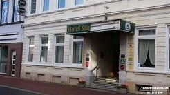 Hotel Stadt Norden ehemals Deutsches Haus in der Stadt Norden