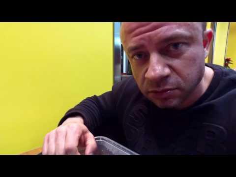 Andrej Mozolani IFBB PRO - Season 2017 Part 3.