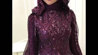 modavitrini.com - Berra Abiye Pınar Şems - Mor