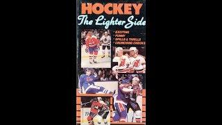 Hockey the Lighter Side (1988)