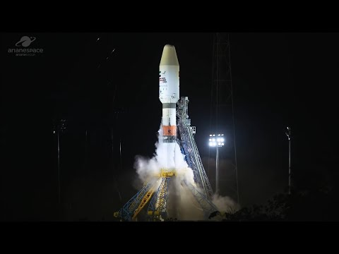 Arianespace Vol VS24 - 30 novembre (FR)