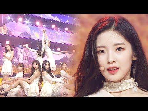 [쇼챔 TWO캠] OH MY GIRL - SSFWL♬