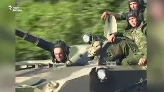 Грузия и Россия: «пятидневная война» 10лет спустя