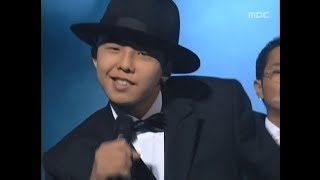 음악캠프 - YG Family - Hip Hop Gentlemen, YG패밀리 - 멋쟁이 신사, Music Camp 20021109