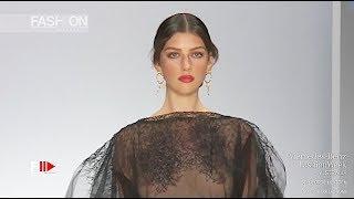 STEPHANIE HENLY MBFW AUSTRALIA RESORT 2018 - Fashion Channel