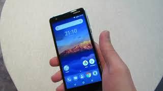 Обзор Nokia 3.1. Сравниваем с Nokia 3 - есть прогресс.