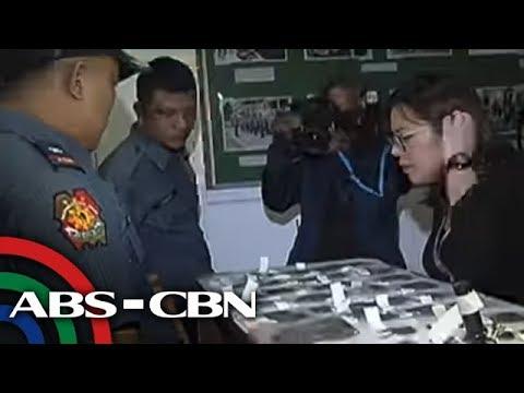 PNP: Online drug trade, umusbong