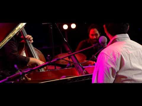 Avishai Cohen - 'One For Mark' Live at Nancy Jazz Pulsations 2015