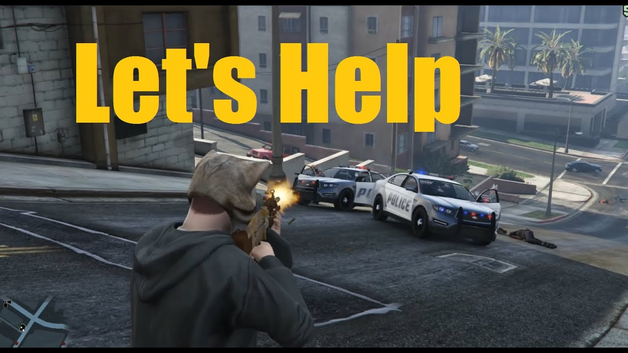 Lets Help On Gta Pc How To Auto Aim Target Lock On Noelonpc Youtube