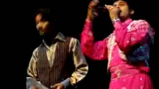 YouTube - Saleem & Feroz Khan & Live In Toronto On 19th July 2008