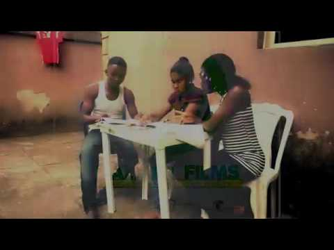 Funny comedy skit titled final year exam by Wilson Joshua