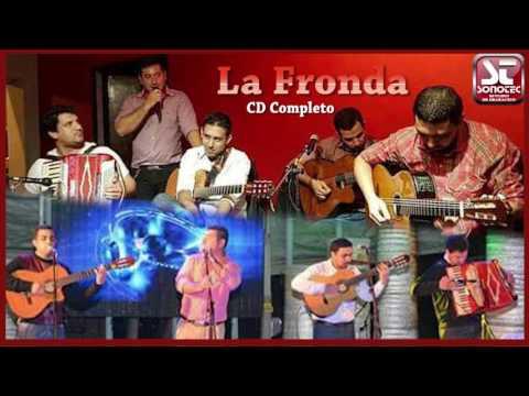 La Fronda (CD Completo)