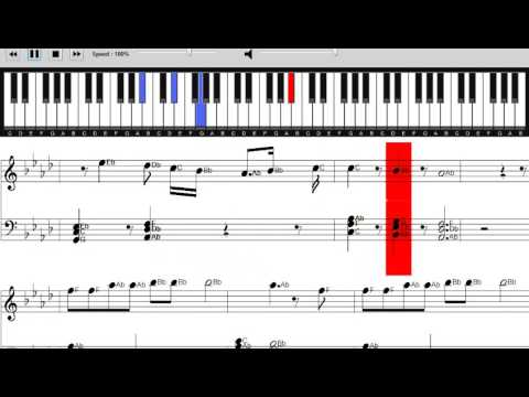 Adele - Hello Piano Sheet Music - Hello Adele Score - Sheet Music ...