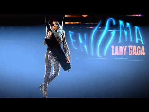 Lady Gaga | ENIGMA | Park Theater | Las Vegas | INCLUDE ALL SONGS Mp3