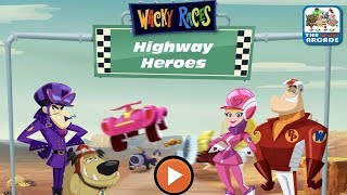 Wacky Races: Highway Heroes - Experience Absurd Racing Action (Boomerang Games)