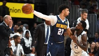 Doc Rivers Ejected! Nuggets Stun Clippers! 2019-20 NBA Season
