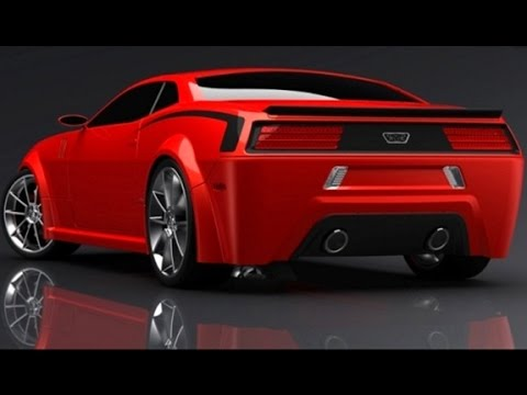 2017 Dodge Barracuda Concept >> 2018 Dodge Barracuda Youtube