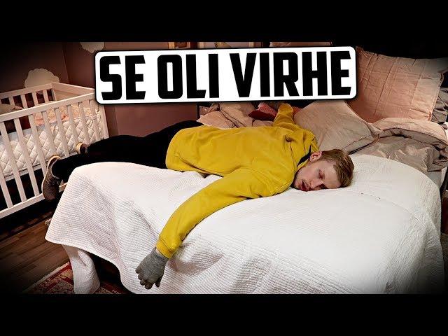 Kun meet sunnuntaina tyttöystävän kanssa IKEAAN..