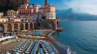 Salerno Amalfi Positano Trips Italy by BK Bazhe