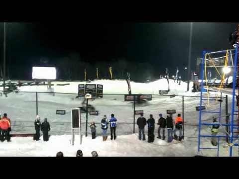 ISOC snocross finals at BRRP 3-8-2013