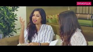 Shreya ghoshal sunn raha hai na tu 4 emotions singing