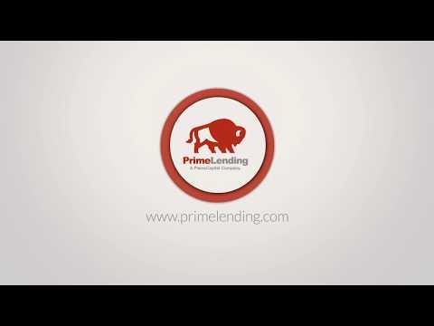 Prime Lending 5 second Promo