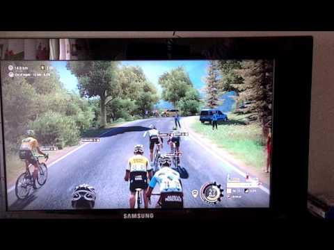 Tour de France | Team Lotto Nl Jumbo | Stage #7