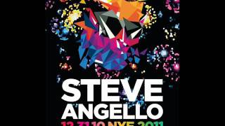 Steve Angello Vs. Empire Of The Sun - Tivoli Vs. Walking On A Dream (Acapella)