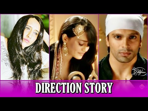 KSG Recalls Qubool Hai Producer Gul Khan YELLING At Him & Surbhi Jyoti While Filming The Dargah Seq.