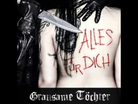 Grausame Töchter - Blut Geleckt (Schizophreniac Remix) 2013