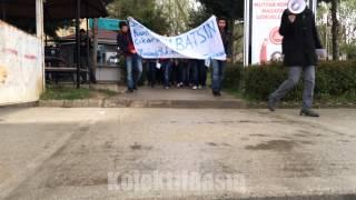 Uludağ Üniversitesi Hukuk Fakültesinin Görükle isyanı büyüyor!