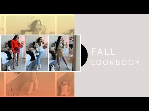 Fall Lookbook : Fall Inspiration    Closet Code