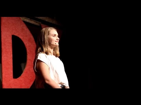 Reading the Road Signs: Self Forgiveness + Regret | Ciara Andruski | TEDxYouth@HamberSchool