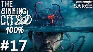 Zagrajmy w The Sinking City PL (100%) odc. 17 - Do wynajęcia