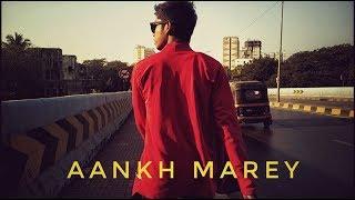 Aankh Marey|| Dance Choreography || Ranveer Singh || Sara Ali khan || Rohit Shetty || Hip Hop Dance