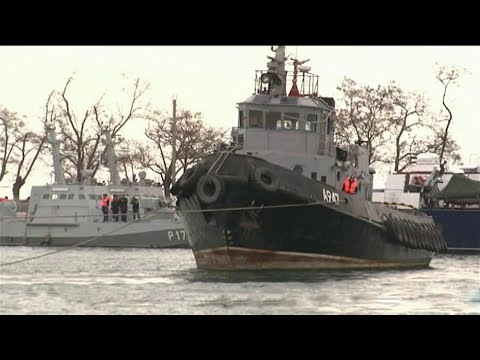 В ВМС Украины