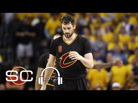 Kevin Love Continues To Be