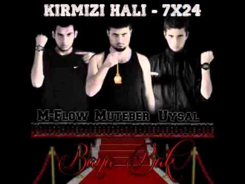 M-Flow & Muteber & Uysal - Bana Bak ft....