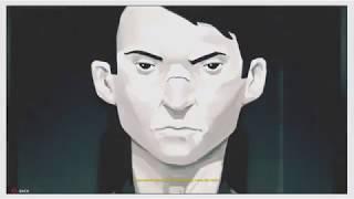 "World War Z - Characters: Hiroji Okada ""I Had Special Skills"" Backstory Animation Cutscene (2019)"
