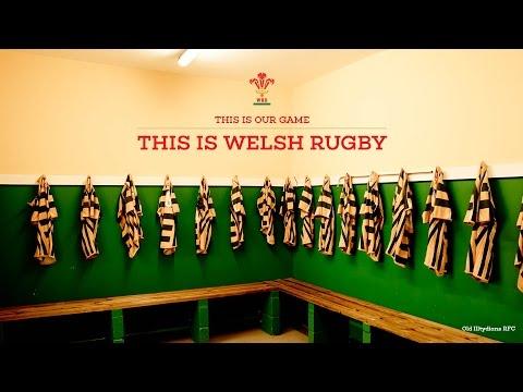 This is Welsh Rugby   WRU TV