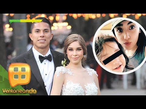 ¡Familia de Carlos Salcedo llega a los golpes por demanda de paternidad!