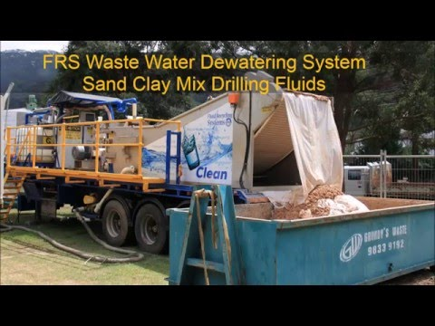sludge-dewatering-sand-and-clay-solution
