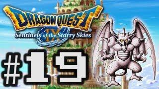 dragon quest ix sentinels of the starry skies cheats codes