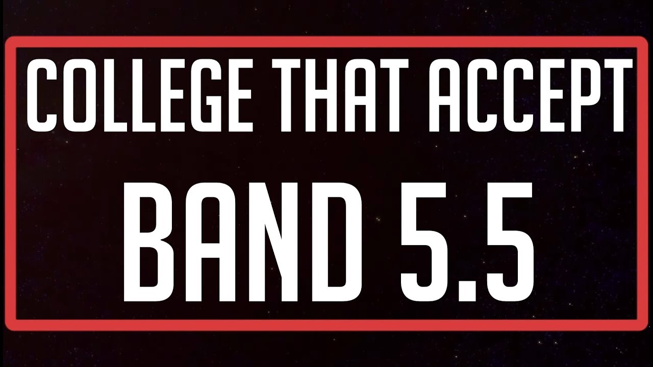 Ielts 5 5 Band Colleges In Canada Updated List For 2020