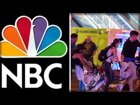 LOOK: NBC COVERS VEGAS MASSACRE, VIEWERS INSTANTLY NOTICE THE 1 THING THAT