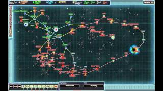 AI War - Episode 14 - Ole Cursey Might be in Trouble