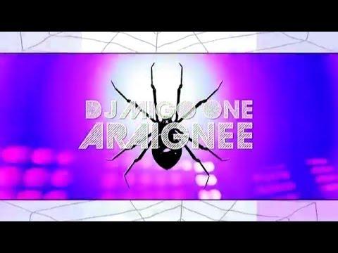 dj migo one l'araignée remix (clips officiel )