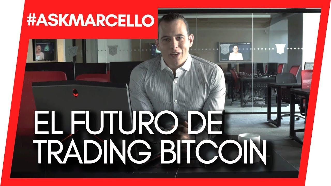 Tecnicas de trading bitcoin