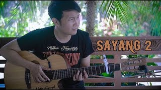 Sayang 2 Nathan Fingerstyle Guitar Cover Nella Kharisma.mp3