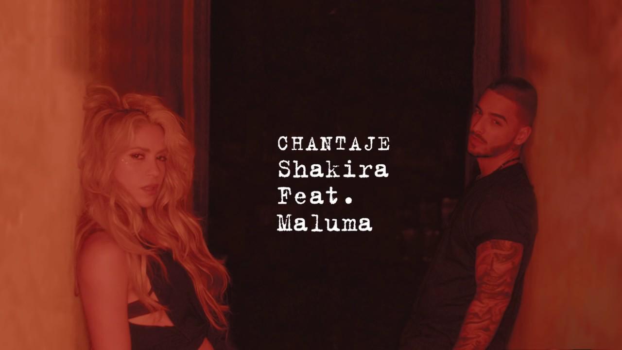 Chakira 2017